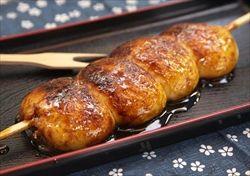 【グンマー】県外の人に「焼きまんじゅう」「おっきりこみ」食べてもらいたい