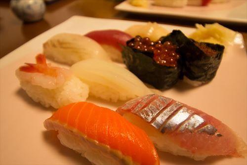 ワイ「100円寿司うっまw」モグモグ 高級寿司屋に行ったワイ「・・・」