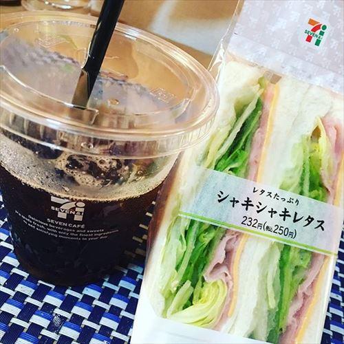 コンビニのサンドイッチの値段高過ぎて草