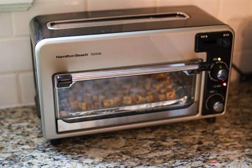 パンのトースターってどうやって掃除すんの?