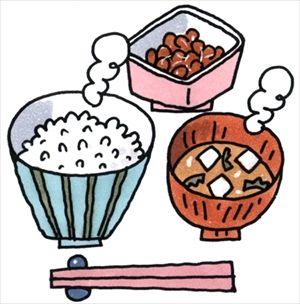 大学学食で「0円朝食」…「無料は驚き」と学生