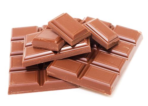 はい決定、うまいチョコ菓子ランキング