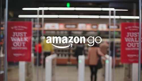 Amazonが提案する新たな店の形「Amazon Go」が画期的すぎる