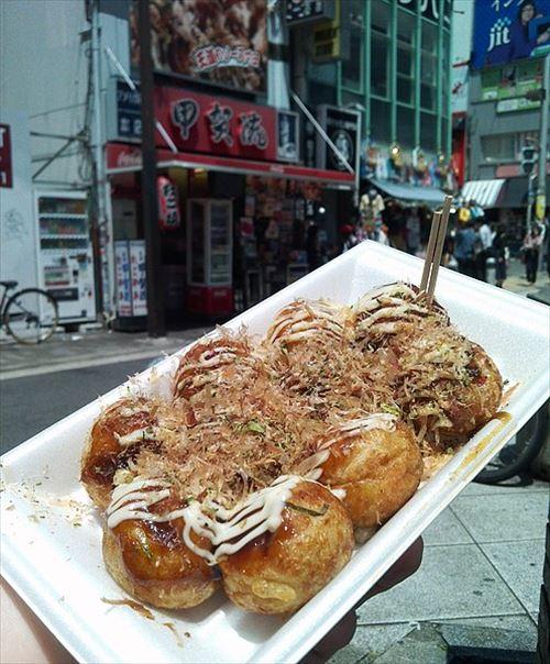 大阪の食べ物は美味しいみたいな風潮