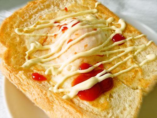 美味い食パンの食い方教えて