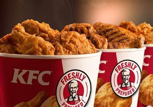 【Xmasにはフライド・チキン】 KFC、2017年Xmas3日間で60億円(前年比101.4%)の過去最高売上を達成へ