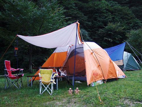 昔からキャンプが趣味なんだけど最近マナー悪いやつ増えすぎ