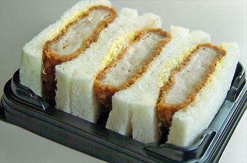 コンビニでサンドイッチ買う情弱wwwwwwwww