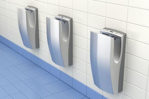 トイレの「ジェットタオル」を使ってはいけない