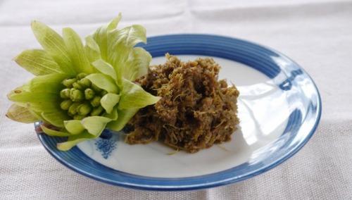 秋田の食いもんで1番美味いもんコッソリ教えてやる きりたんぽ?いぶりがっこ?チッチッチ…