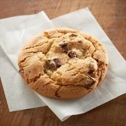 職場で中がねちょっとした感じのクッキーみたいなものをもらった