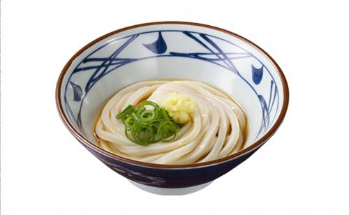 丸亀製麺、7月2日から3日間ぶっかけを半額で販売。並140円!!