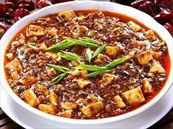 本場の麻婆豆腐は舌がビリビリするほど辛いけどすごく美味い