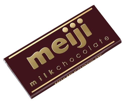彡(^)(^)「おっ、このチョコ香り高くて甘味控えめデ高級感溢れる上品なアジやなぁ」