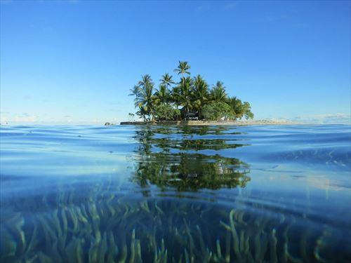 「無人島に1つだけ持っていけるとしたら?」←結局これの正解って何なの?