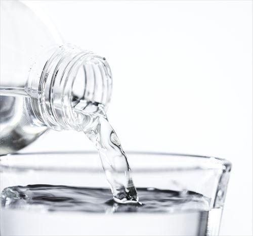 1回の食事に水分1ℓ飲むって多い方なの?