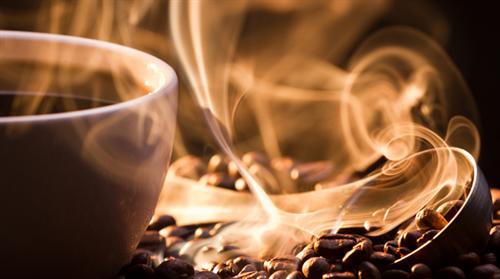 マイクロ波でコーヒー豆を焙煎 中部電力が技術開発