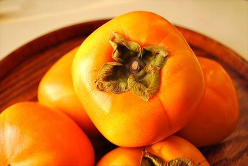 柿とかいうフルーツ界の面汚しwwwwwwwww