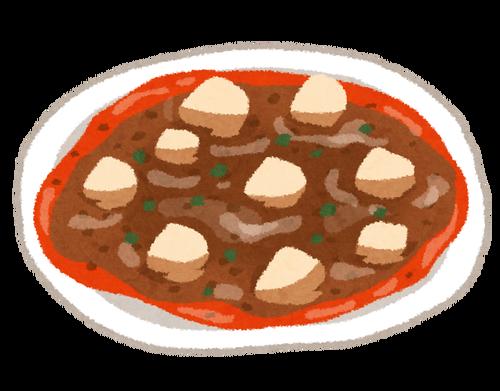 food_mabodoufu
