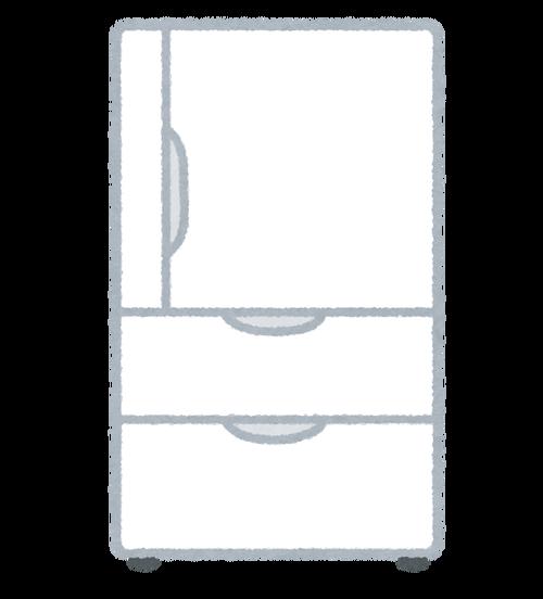 【急募】冷蔵庫の中の臭いをとる方法