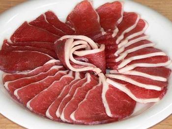 鹿肉 猪肉 兎肉 キジ肉 ハト肉 などの魅力