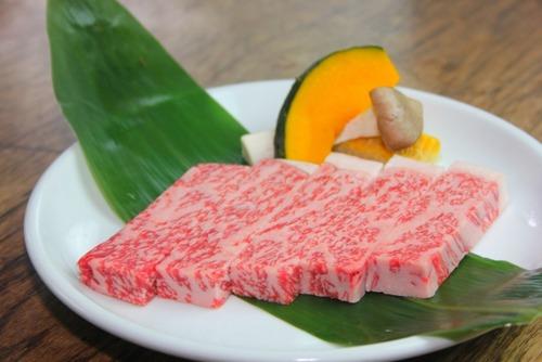 【朗報】焼き肉で男の格を見定める方法が発見される