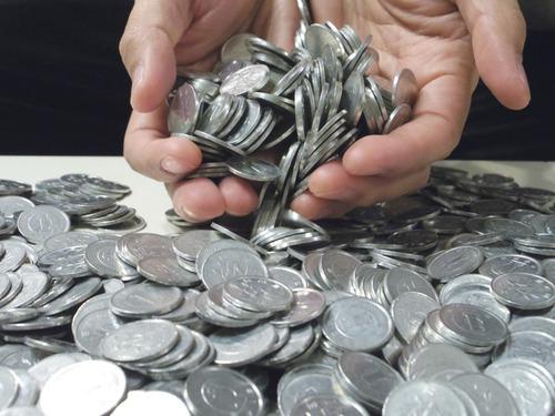 【検証】1円玉だけで買い物できるか試してみた