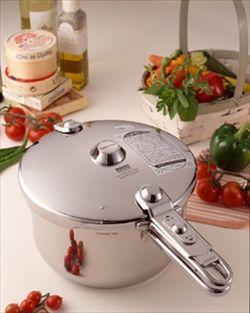 圧力鍋を使ったレシピを紹介するスレ