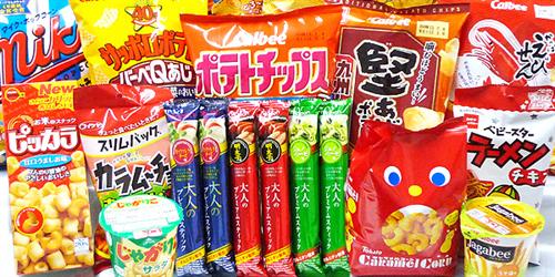 お菓子総選挙の結果がおかしいwwwwwwwwwwwwwwww