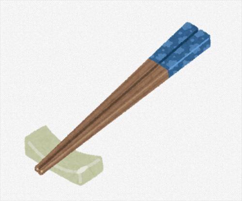 「箸をご飯に刺す」とかいう効率のいい行動がマナーによって封じられてるのがムカつく