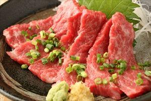 熊本で馬肉の消費が伸びている 値上げでも連日満席