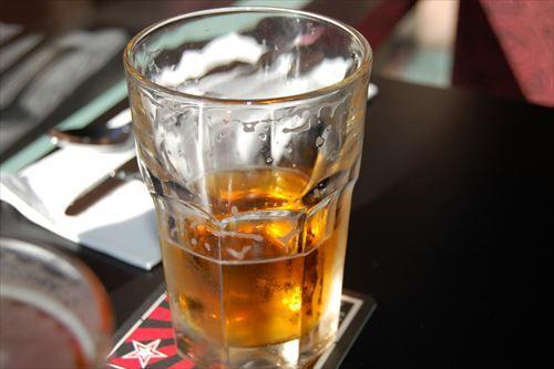 ビール350mlで頭クラクラするのって弱い方?