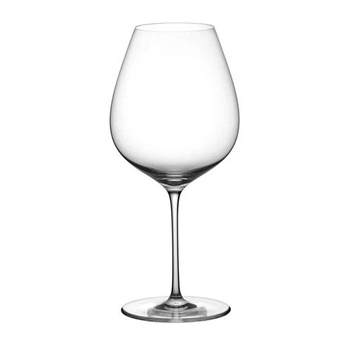 ワイン飲むときワイングラスの棒のとこ持つ人多いけど