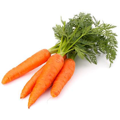 にんじんって子供が嫌いな野菜の代表格みたいな風潮あるが