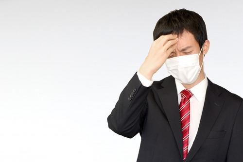 空港検疫所「解熱剤飲んでる人は自己申告してください」
