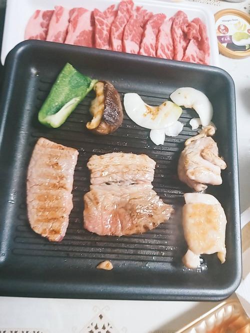 家で焼き肉しても焼き肉屋みたいな美味しさにならんのやが何が足らんにや
