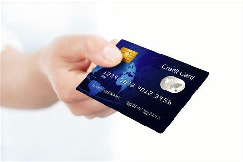 正直、クレジットカードって2枚で充分だよな?