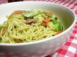 ヤキソバの麺で焼そば以外の料理