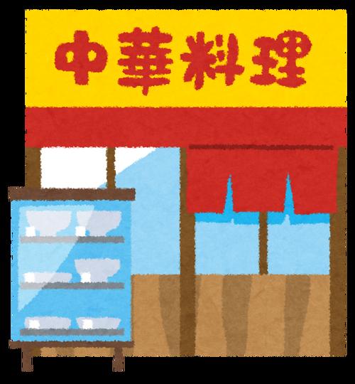 中国人がやってる中華屋wwwwwwwwwwwwww