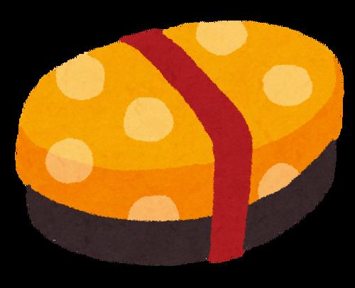 範馬刃牙「これッッッくらいのッッッお弁当箱にッッッ!!!」