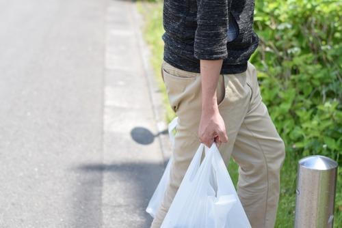 【悲報】レジ袋有料化のおかげでポリ袋の売上が3倍に!