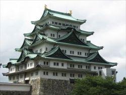 300px-Nagoya_Castle_R