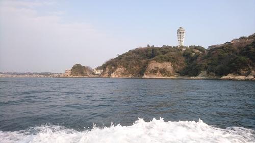 江の島、鎌倉に自信ニキ