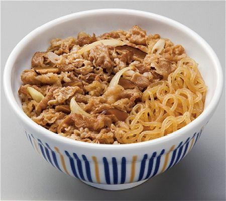 なか卯が牛丼に再参入 後継メニュー定着せず「和風牛丼」を復活、料金は60円高い350円に