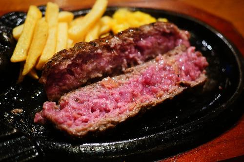 【革命】ハンバーグは塩で食べると激しく美味しいことが判明