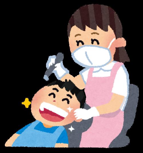 歯医者って定期的に行ってる?
