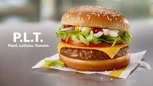 【画像】代替肉さん、ガチでおいしそう🍖😋