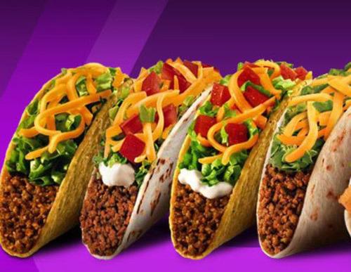 日本再上陸が噂されるメキシコ風ファストフードチェーン「タコベル(Taco Bell)」 『牛角』運営会社が関与か