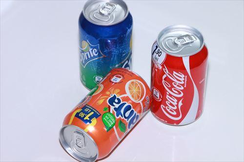 おっさんになったら「ファンタ」みたいな炭酸飲料って飲まなくなるよな?