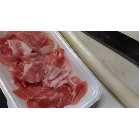 ワイ将、豚丼を作るニキ